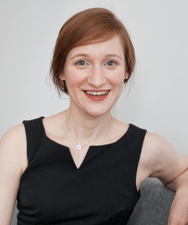 Annika Serfass