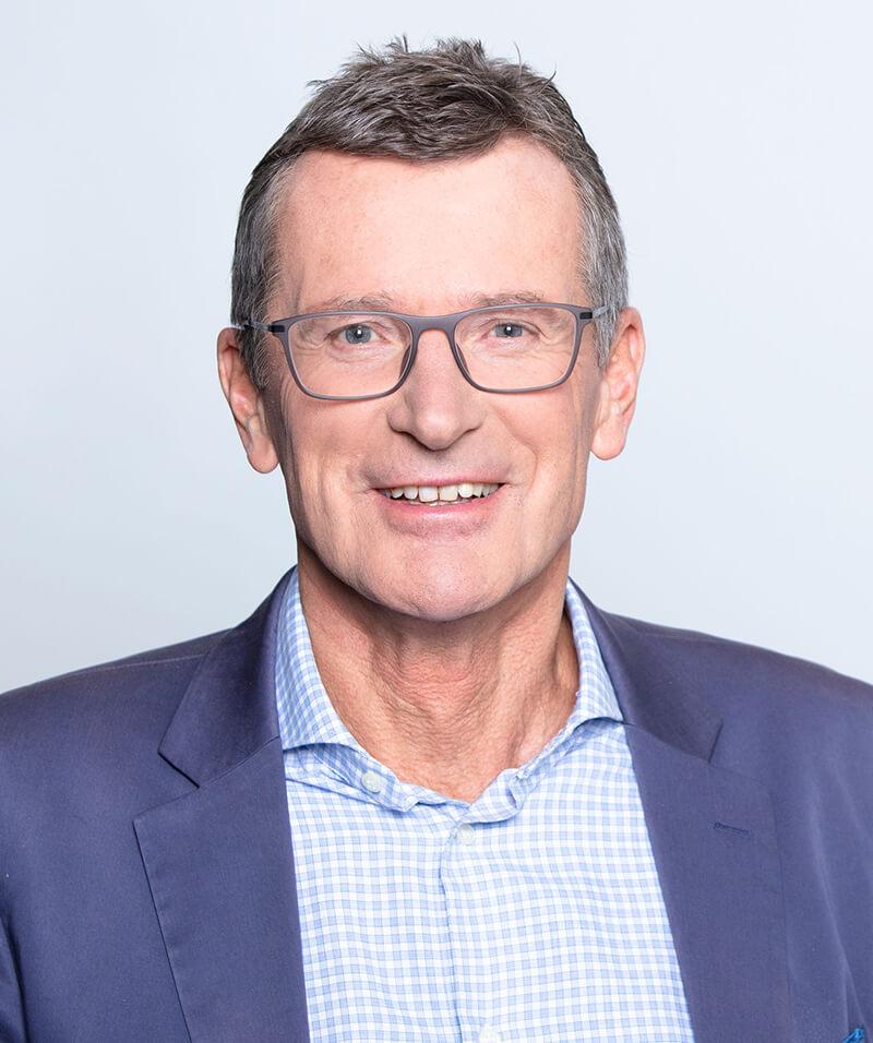 Manfred Bouda