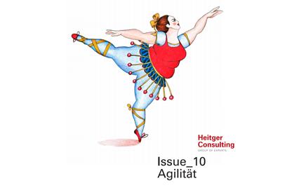 Issue_10 Agilität