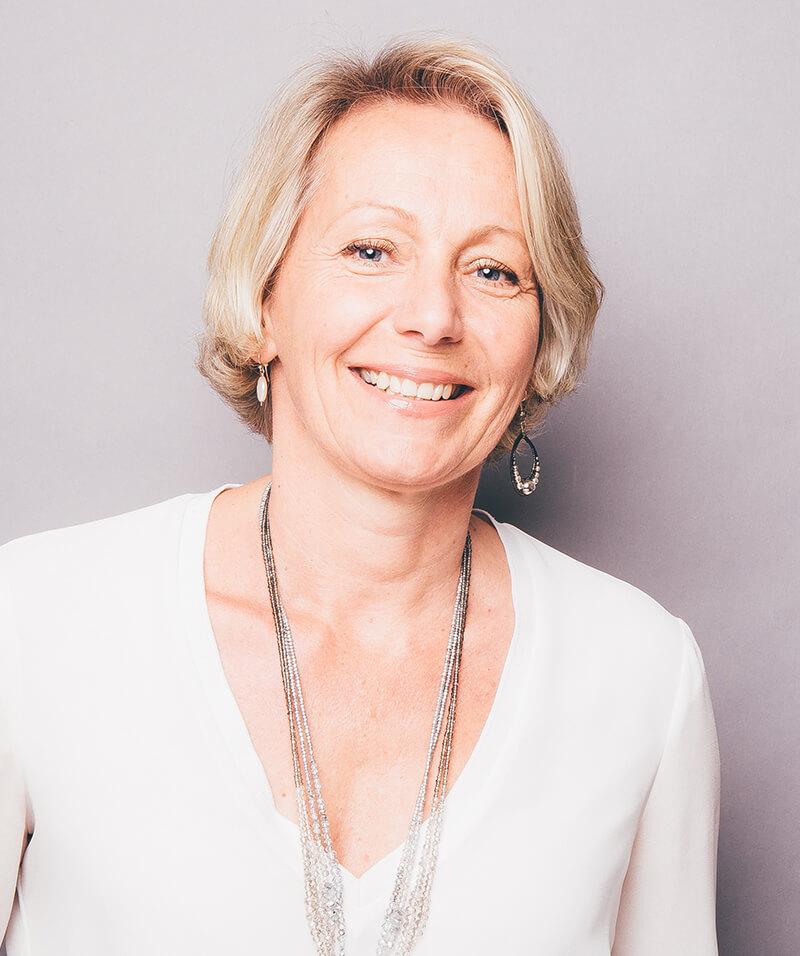 Maria O'Shea