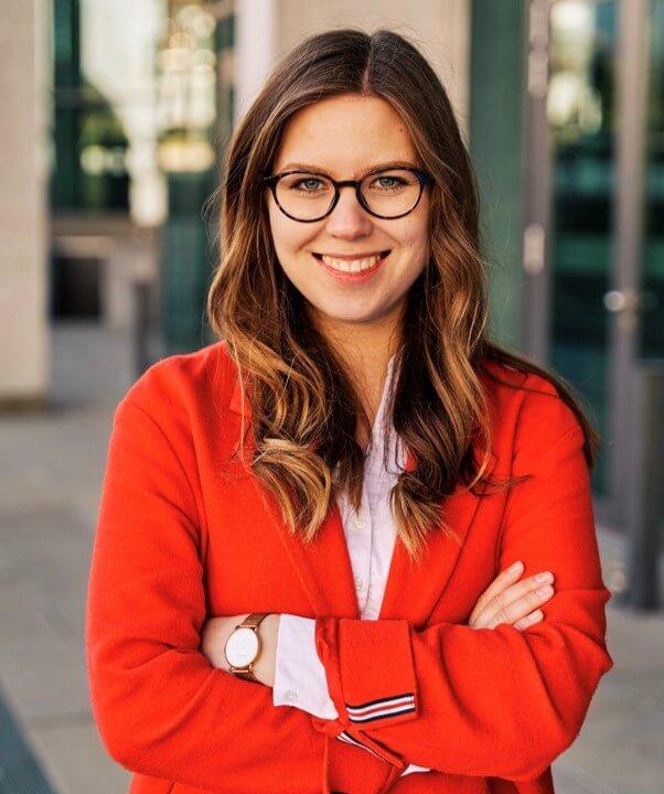 Jennifer Bisch