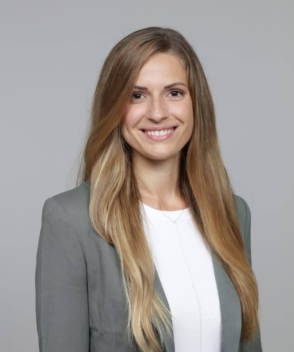 Nina Kapounek